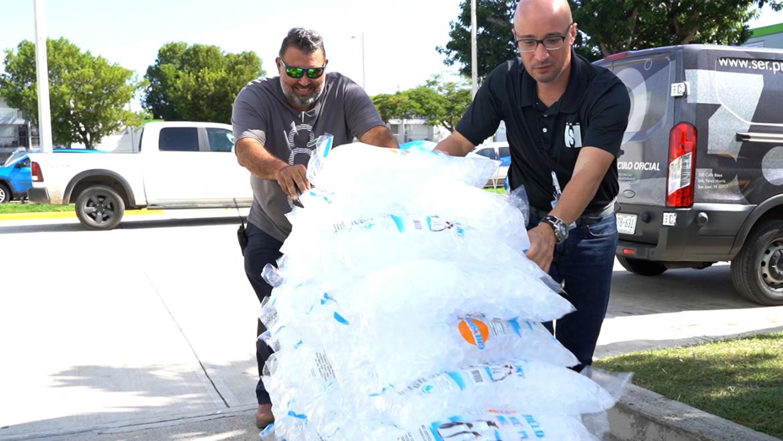 EQ-R Puerto Rico: ¡un junte de organizaciones sin fines de lucro y empresas por Puerto Rico!